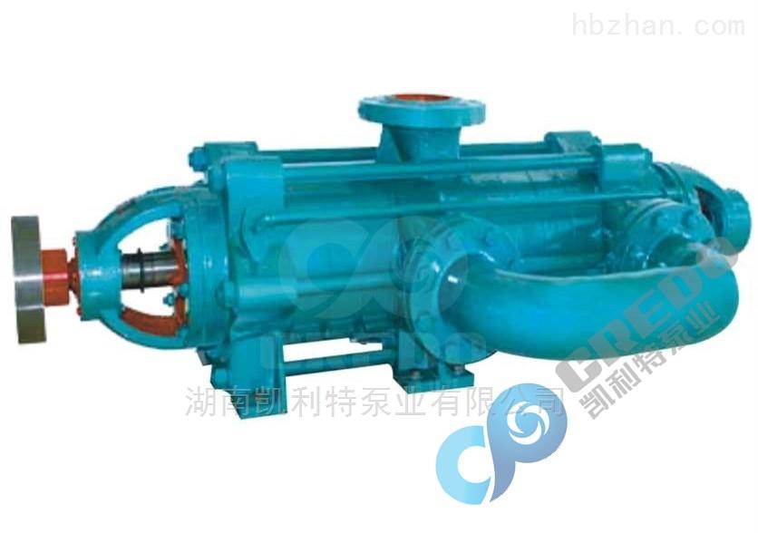 多级节段式离心泵设备
