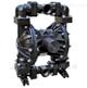 QBY4气动双隔膜隔膜泵