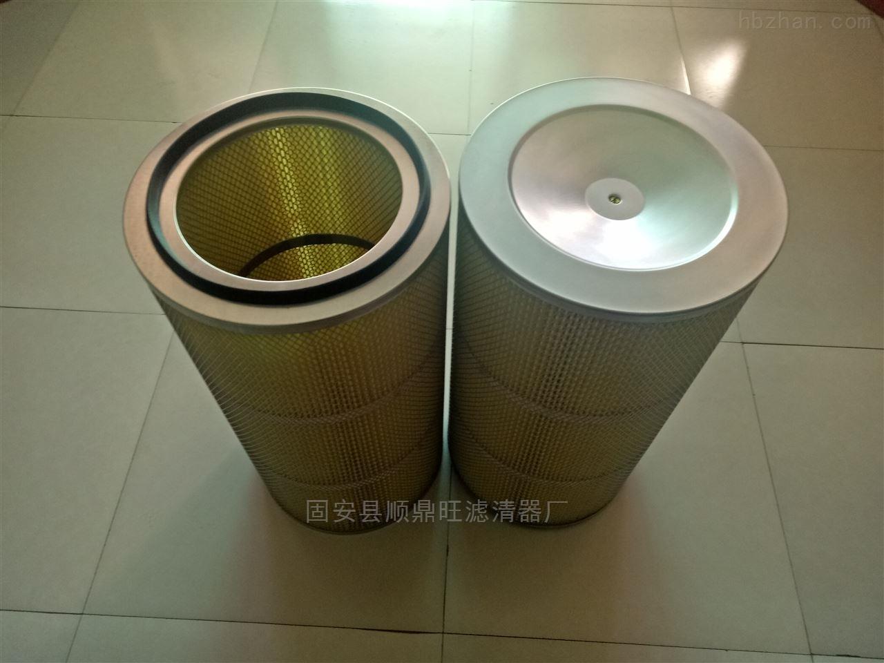 进口防油防水除尘滤筒