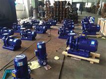 ISG32-160I立式单级单吸管道离心泵