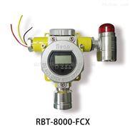 蓄电池间氢气检测探头可燃气体浓度报警器
