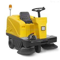 厂区仓库用驾驶式扫地机 小型道路清扫机