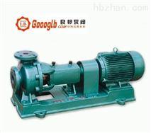 永嘉良邦IHF型耐腐蚀衬氟塑料离心泵