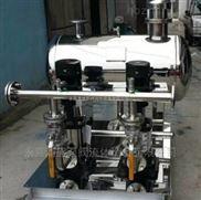 无负压变频供水设备选型