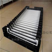 中山耐温U型风琴防护罩价格