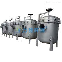 不�袗�袋式過濾器 固液分離器 廠家直銷