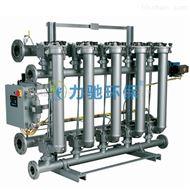 EFS-B泰州列管式自动反冲洗过滤器