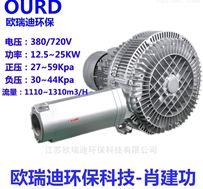 HRB-920-S2 漩涡气泵
