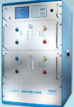 德国赫兰德HELANTEC气体分析仪