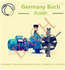 进口电动隔膜计量泵-德国巴赫/上海代理