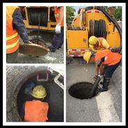 宣城市污水管道清淤 下水道疏通检测