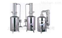 不鏽鋼電熱蒸餾水器儀器