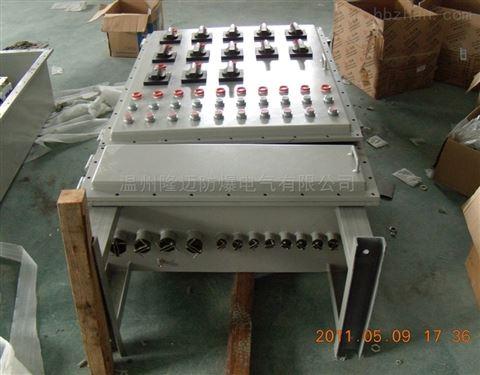多功能防爆控制箱