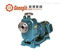 永嘉良邦ZCQ-65-50-145 型磁力驱动自吸泵