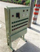 BSG-200A防爆配电柜降压启动计量监控