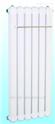八字元宝换热器有供暖和提供热水的功能
