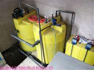 朔州疾控中心实验室污水处理智能环保