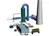 双碱法脱硫设备