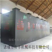 新农村生活污水处理设备工艺流程