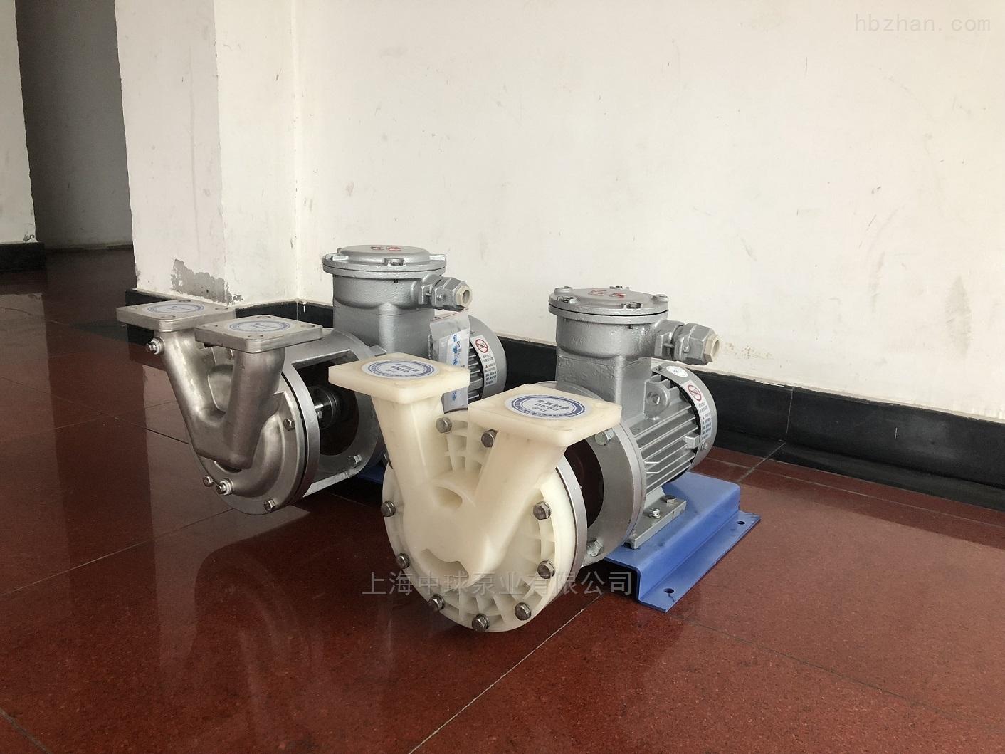 VSP-50B-PLUS固体粉末投料泵