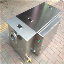 吉丰科技油水分离器运行