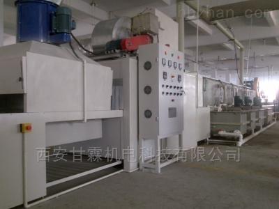 渭南塑料加热废气处理设备厂家