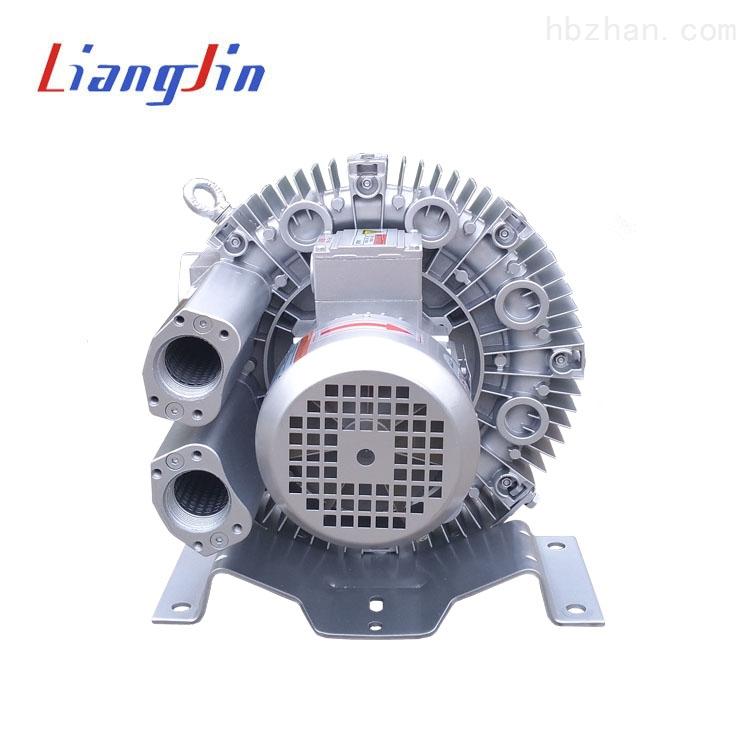 工业环境污水处理专用低噪音漩涡高压鼓风机