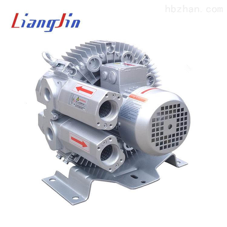 环境整治景观曝气高压漩涡气泵