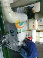 VC-123换热站板式换热器保温套