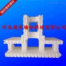250型EPS模塊建築節能一體化牆體保溫材料