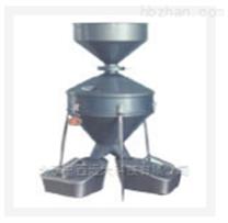 中西不鏽鋼鍾鼎式分樣器(小號)庫號M298466