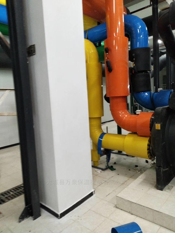 保温外保护PVC彩壳成型系统