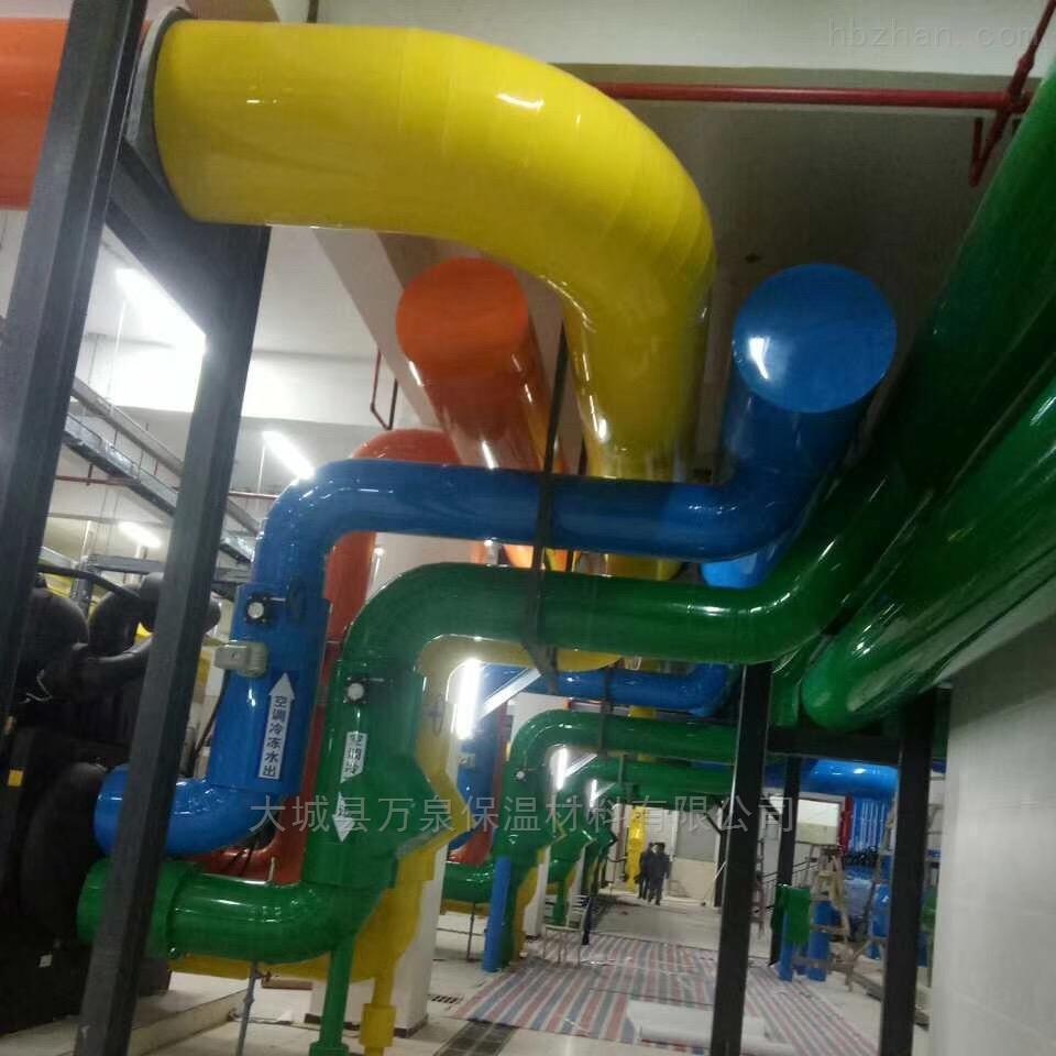 PVC成型管壳管道外护外包壳