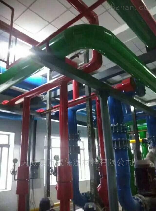 管道外护PVC成型外包管壳