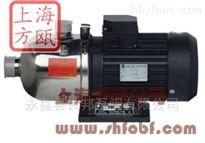 CHL型CHL型不锈钢离心泵——上海方瓯公司