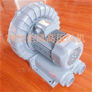 超声波清洗设备配套2.2KW全风环形鼓风机
