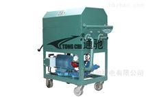 LY系列压力式板框滤油机生产设计