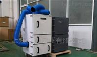 QF-2200A磨床吸尘器