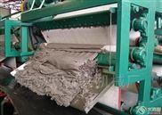 泰興三網汙泥濃縮脫水一體機廠家