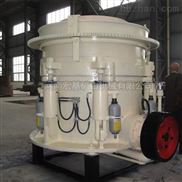 新疆砂石料生产线,日产3500方圆锥破碎机
