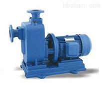 永嘉良邦自吸式污水提升泵