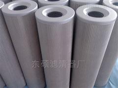 滤油机粗滤芯CWU-16X100、CWU-40X100、CWU-63X100、CWU-100X100