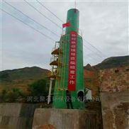 生物质锅炉脱硫塔