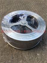 不鏽鋼對夾升降式止回閥H71W-25P單向逆止閥