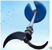 低速潜水推流器选型