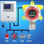防爆型汽油泄漏报警器,APP监测