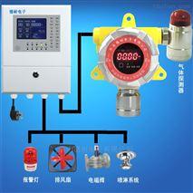 工业罐区天然气检测报警器,云监测
