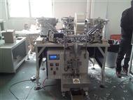 KL-160S螺丝自动包装机