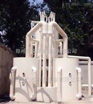 陽泉游泳池水循環凈化設備_泳池水處理設備
