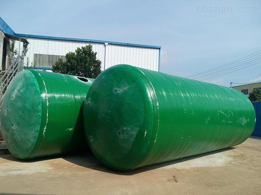 玻璃钢城区污水处理设备原理